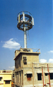 Communication Towers Lighting, towers lighting india, towers lighting manufacturers
