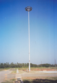 High Mast lighting, high mast lighting manufacturer india
